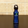 Stainless Steel Water Bottle 500 ml blue