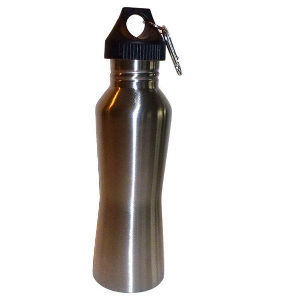 aqua canteen trinkflasche edelstahl 750 ml aquasana wasserfiltersysteme. Black Bedroom Furniture Sets. Home Design Ideas